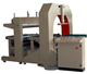 Fully Automatic Longitudinal Wrapping System - Orbital TCA 250 Series