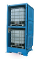 Outdoor Relocatable Storage Units