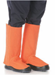 Arc Flash Leggings protect from the knee down to boots