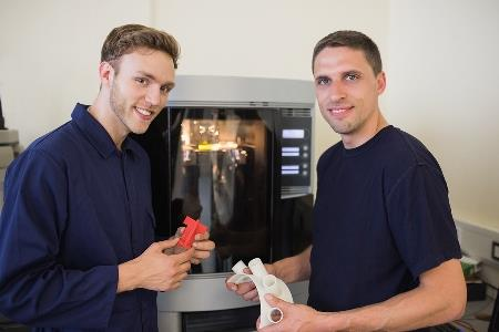 6 ways 3D printing is revolutionising manufacturing