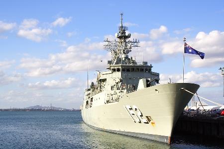 AMWU calls on Abbott Govt to sustain naval shipbuilding industry