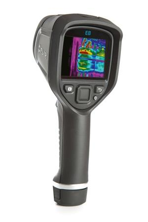 FLIR Ex-Series for Electrical and Mechanical Applications