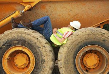 Disengaged workers weakening Australian productivity