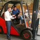 The importance of forklift safety training