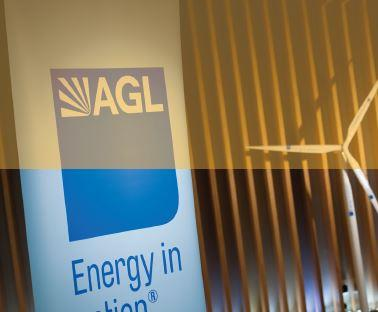 AGL Energy - changing for a greener future