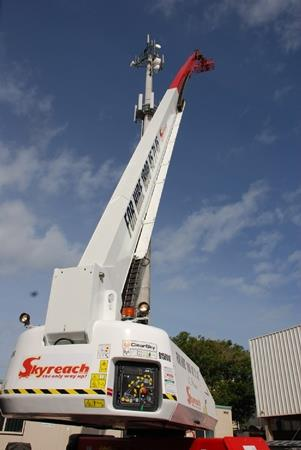 Skyreach goes higher with JLG's towering new 1500SJ boom lifts