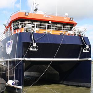 Hydraulic Winches - Boat Hydraulics Including Remote Controls