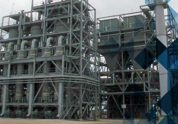 Large Alumina Plant uses GOCO software to solve filter problem