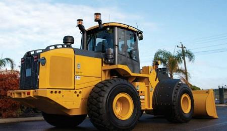 Mine site machinery: why lubrication is everything