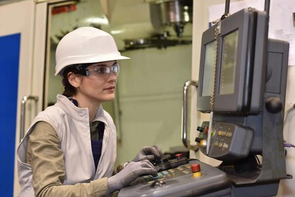 Women considered better industry workers. Or not?
