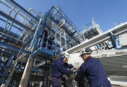 $3m Govt investment to expand onshore gas industry research