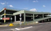 Sydney Markets ramp upgrade provides answer to carpark challenges