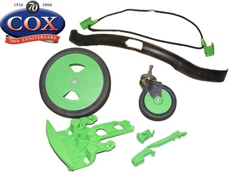 Clax Cart Spare Parts