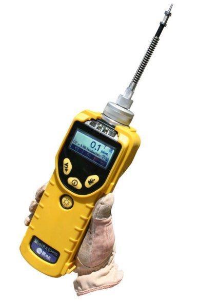 MiniRAE 3000 VOC Monitor