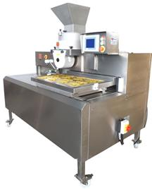 Deighton-Traymatic Machines for cookie bakers