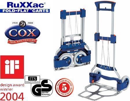 Ruxxac Business XL