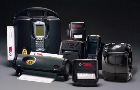 Portable Printers   Datamax-O'Neil